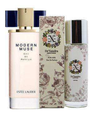 MODERN MUSE EDP 35ML-W