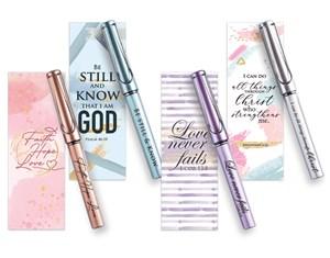 Gel Pens Set