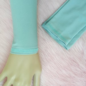 Handsock Warda - POWDER BLUE