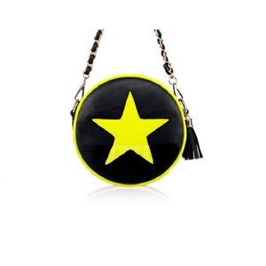Yellow Star Bag - RSB13-21