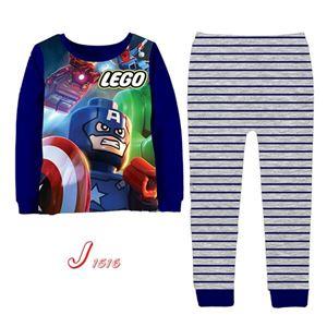 J1516 Lego Pyjamas