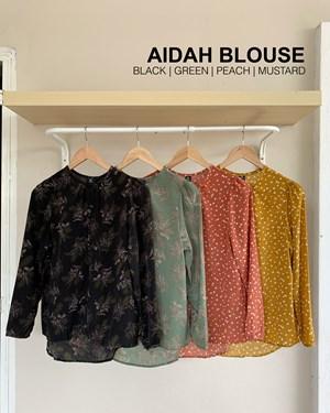 Aidah blouse