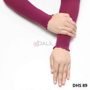 DALILA - DHS 89