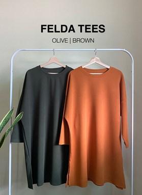 FELDA TEES