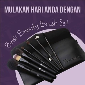 BASIC BEAUTY BRUSH