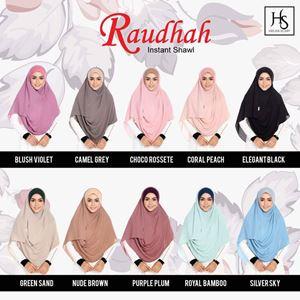 RAUDHAH 1.0