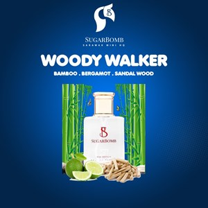 WOODY WALKER 30ML (GOLD EDITION)