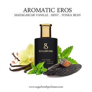 AROMATIC EROS 30ML (NEW BOTTLE)