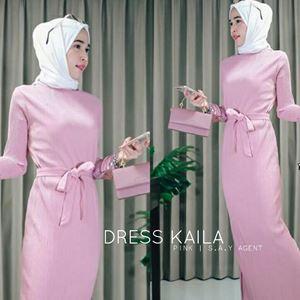 DRESS KAILA