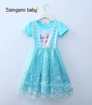 @  SAMGAMI DRESS 013  ( SZ 100-140 )