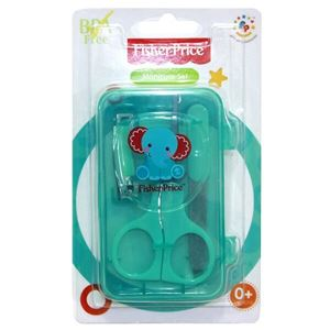 FISHER PRICE manicure set