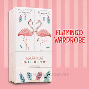 FLAMINGO WARDROBE