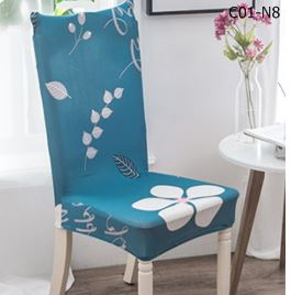 CHAIR COVER 6 PCS SET N8  ETA 28/7/2018