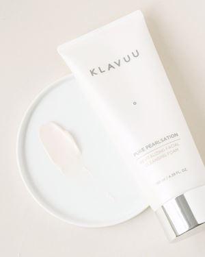 KLAVUU Pure Pearlsation Revitalizing Cleansing