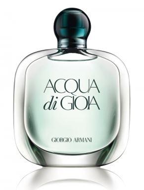 Acqua di Gioia Giorgio Armani for women 100ml
