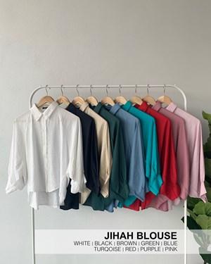 Jihah blouse