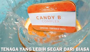 CANDY B + COMPLEX