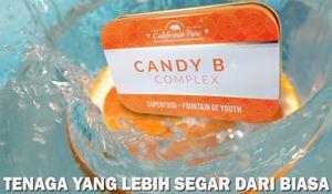 CANDY B + COMPLEX