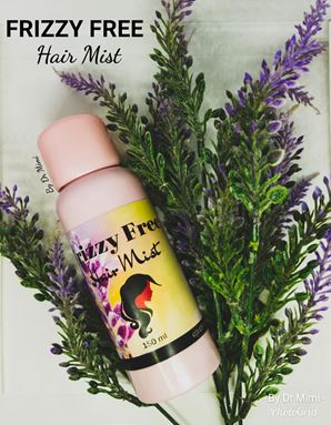 FRIZZY FREE Hair Mist 150ml