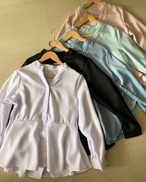 Bainah blouse