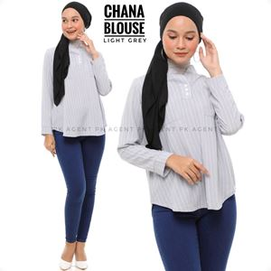 CHANA BLOUSE