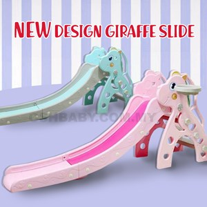 NEW DESIGN GIRAFFE SLIDE ETA 24/1/2020