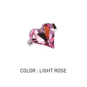Brooch Sweetheart Rose
