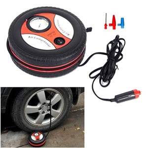 CAR AIR PUMP COMPRESSOR