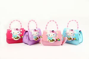 KITTY KIDS HANDBAG 4 COLOUR