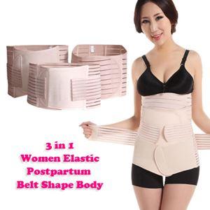 3 in 1 belt shape body bengkung  ready