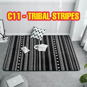 C11 - Tribal Stripes