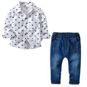 BB87 BOY SET 4  ( SZ 2Y-7Y )
