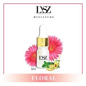 MINIATURE FLORAL 5ML ( Main Accord - Bunga/ Floral)