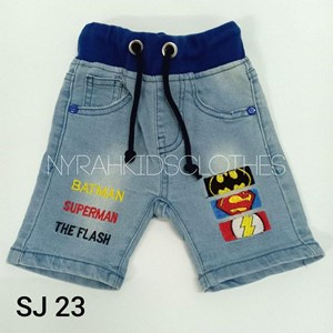 Short Jeans (SJ23)