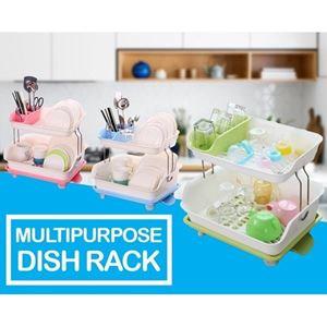 MULTIPURPOSE DISH RACK N00696 eta 23 july 18