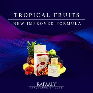 TROPICAL FRUITS (NEW IMPROVED FORMULA) - 10ML