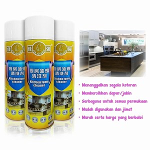 KITCHEN FUME CLEANER