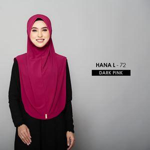 HANA (L) 72