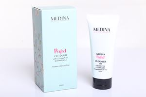 Medina Perfect Cleanser 100g