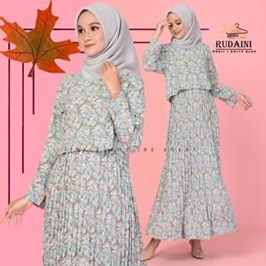 RUDAINI DRESS