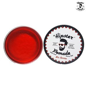 Hipster Pomade MIXED BERRIES