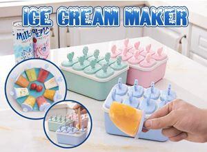 ICE CREAM MAKER eta 25 May