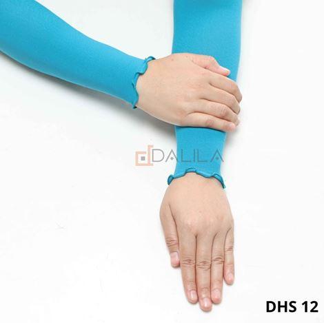 DALILA - DHS 12