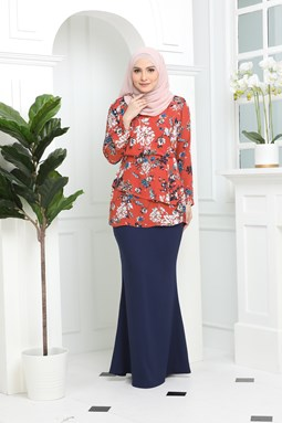 ADRA NAVY ORANGE