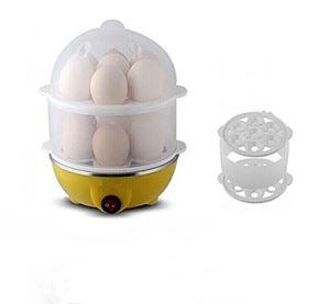 2 layer egg steamer  (no  bowl)