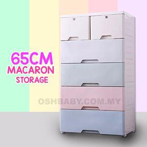 65CM MACARON STORAGE
