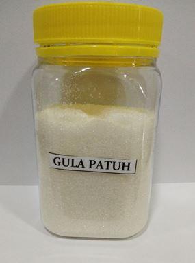 GULA PATUH 100G