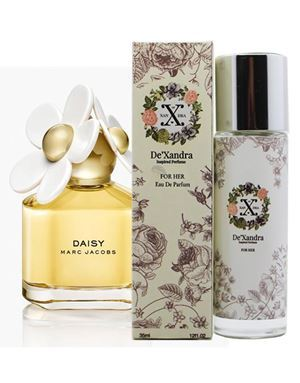 DAISY MARC JACOBS 35ML