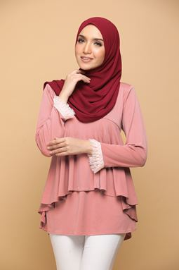 LILY ROSE PINK