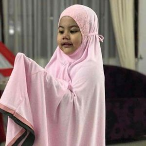 TELEKUNG ARAFAH LACE FOR KIDS